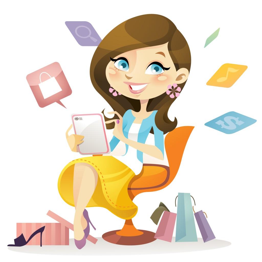 Logo chica tarjetaspromo.com